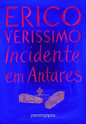 Resenha: Incidente emAntares