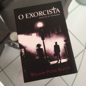 O Exorcista - William Peter Blatty