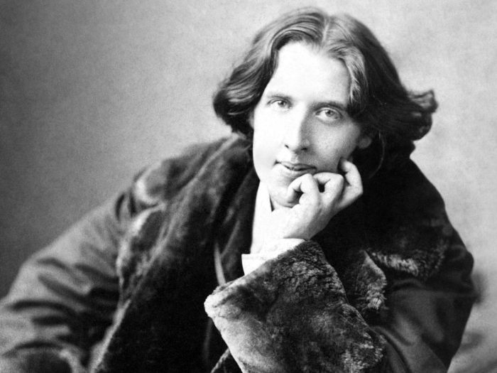 The Canterville Ghost – Oscar Wilde
