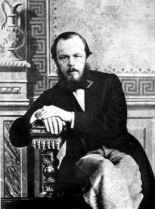 Dostoiévski - 1863